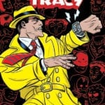 Preview of Dick Tracy: Dead or Alive #1