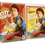 Giveaway – Win Jackie Chan's City Hunter on Blu-ray – NOW CLOSED