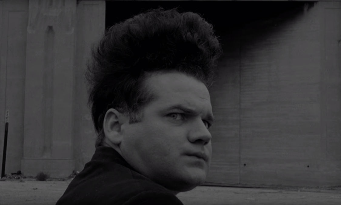 October Horrors 2018 Day 3 Eraserhead 1977