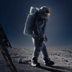 First Man featurette takes us behind-the-scenes of the lunar landing
