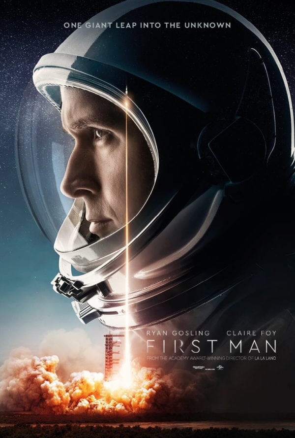 First Man 2018 Full movie Download And Watch Online