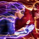 Cicada turns Central City into a War Zone in The Flash season 5 trailer