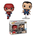Funko's New York Comic Con exclusive DC merchandise unveiled