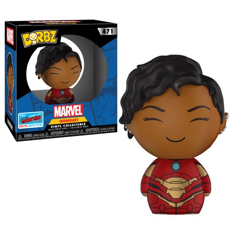 Funko Reveals Marvel Exclusives For New York Comic Con