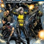 Preview of G.I. Joe: A Real American Hero – Silent Option #1