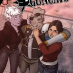 Preview of Guncats #1