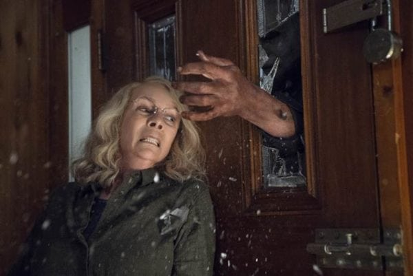 Jamie Lee Curtis to face Michael Myers yet again in 2020 with Halloween sequel