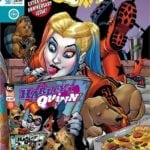 Preview of Harley Quinn #50