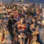 Comic Book Review – Heroes in Crisis #1