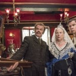 Will Ferrell and John C. Reilly reunite in first Holmes and Watson trailer