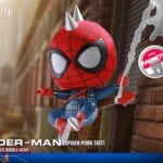 Marvel's Spider-Man video game gets a series of Hot Toys Cosbaby collectibles