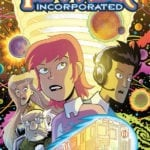 Preview of Impossible Incorporated #1