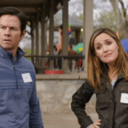 Movie Review - Instant Family (2018)