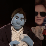 Phil Phillips reads a special Bedtime Story in exclusive promo for The Happytime Murders