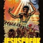 Image Comics announces Jesusfreak original graphic novel