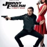 Movie Review – Johnny English Strikes Again (2018)