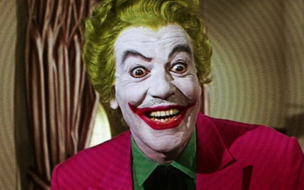 Ranking every big screen version of The Joker from worst to best