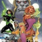Preview of Justice League Odyssey #1