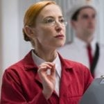 Exclusive Interview – Karen Strassman on Preacher, The Purge and The Onania Club