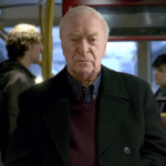 Michael Caine joins Ben Foster in Medieval