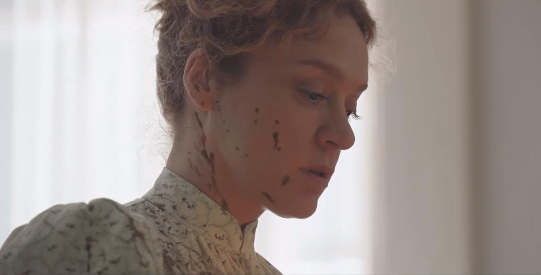 2018 Bfi London Film Festival Review Lizzie