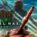 Metal Max Xeno now available on Playstation 4