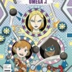 Preview of Marvel Rising: Omega #1