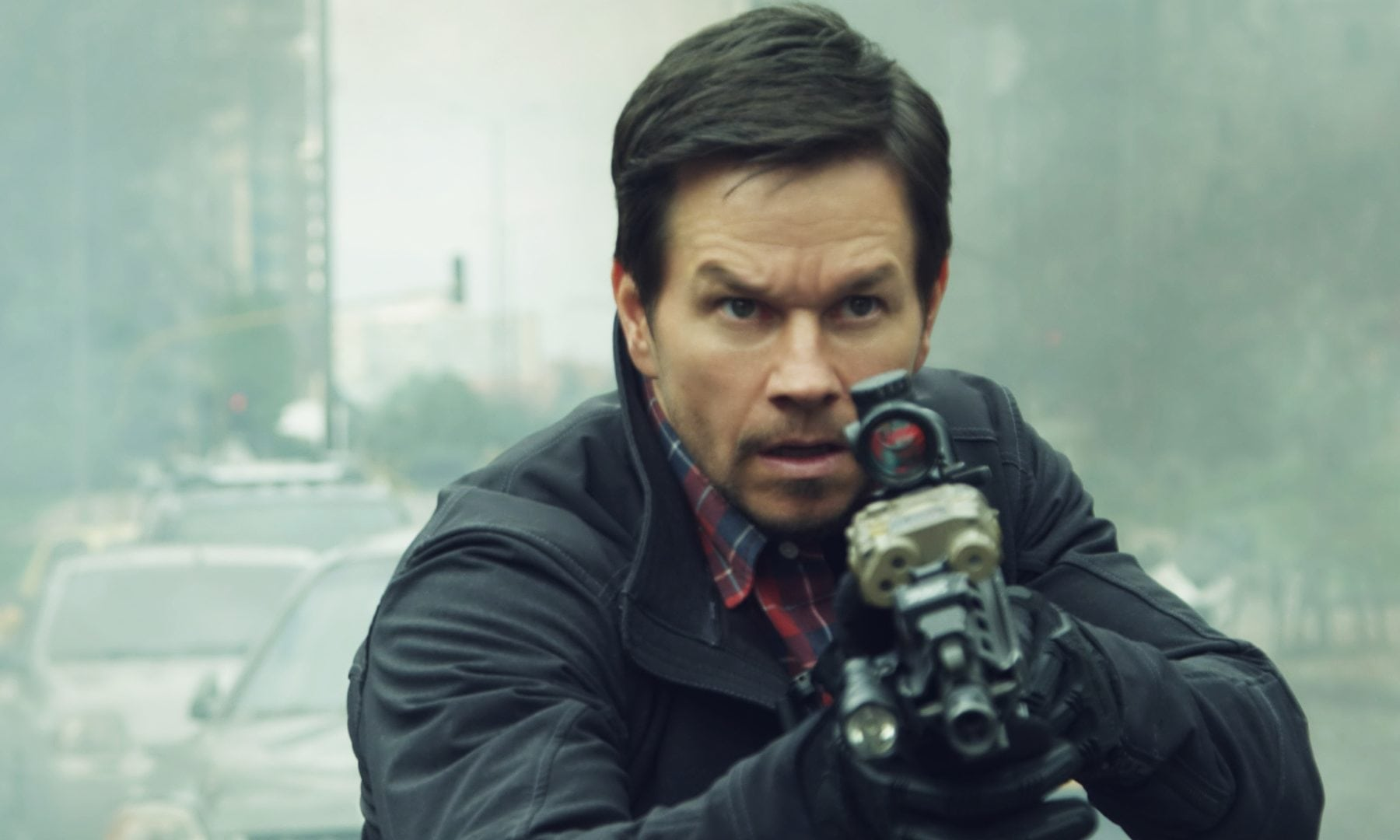 Mark Wahlberg to play Sully in Uncharted movie