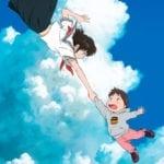 Mamoru Hosoda's anime feature Mirai gets a U.S. trailer