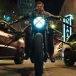 Venom featurette explores the motorcycle stunt sequence