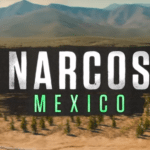 Narcos: Mexico gets a teaser trailer and premiere date