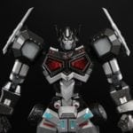 Bluefin and Flame Toys bring Transformers' Nemesis Prime to New York Comic Con