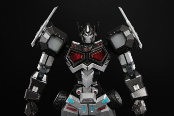 Bluefin And Flame Toys Bring Transformers Nemesis Prime To New York
