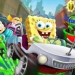 Nickelodeon Kart Racers bringing SpongeBob, TMNT, Rugrats and more to consoles