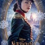 Disney's The Nutcracker and the Four Realms gets a series of character posters