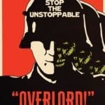 New poster and images for Bad Robot's WWII supernatural thriller Overlord