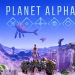 Video Game Review – Planet Alpha