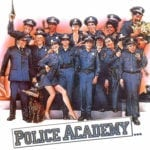 Steve Guttenberg hints at a new assignment for Police Academy