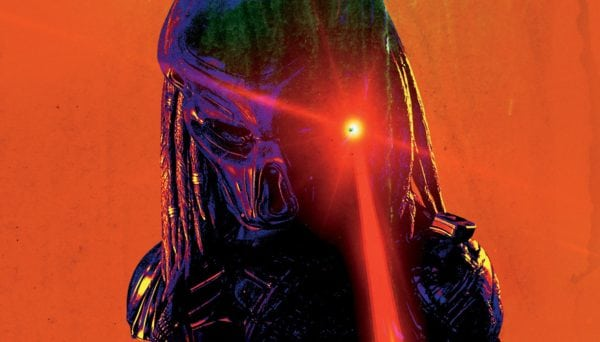 Olivia Munn says she feels isolated by the Predator cast
