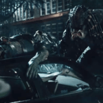 The Ultimate Predator takes out a rival in first clip from The Predator