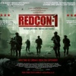 Giveaway – Win a signed Redcon-1 movie poster – NOW CLOSED