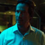 New trailer for Replicas starring Keanu Reeves, Alice Eve and Thomas Middleditch