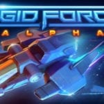 Video Game Review – Rigid Force Alpha