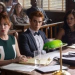 Promo images for Riverdale Season 3 Episode 1 – 'Labor Day'