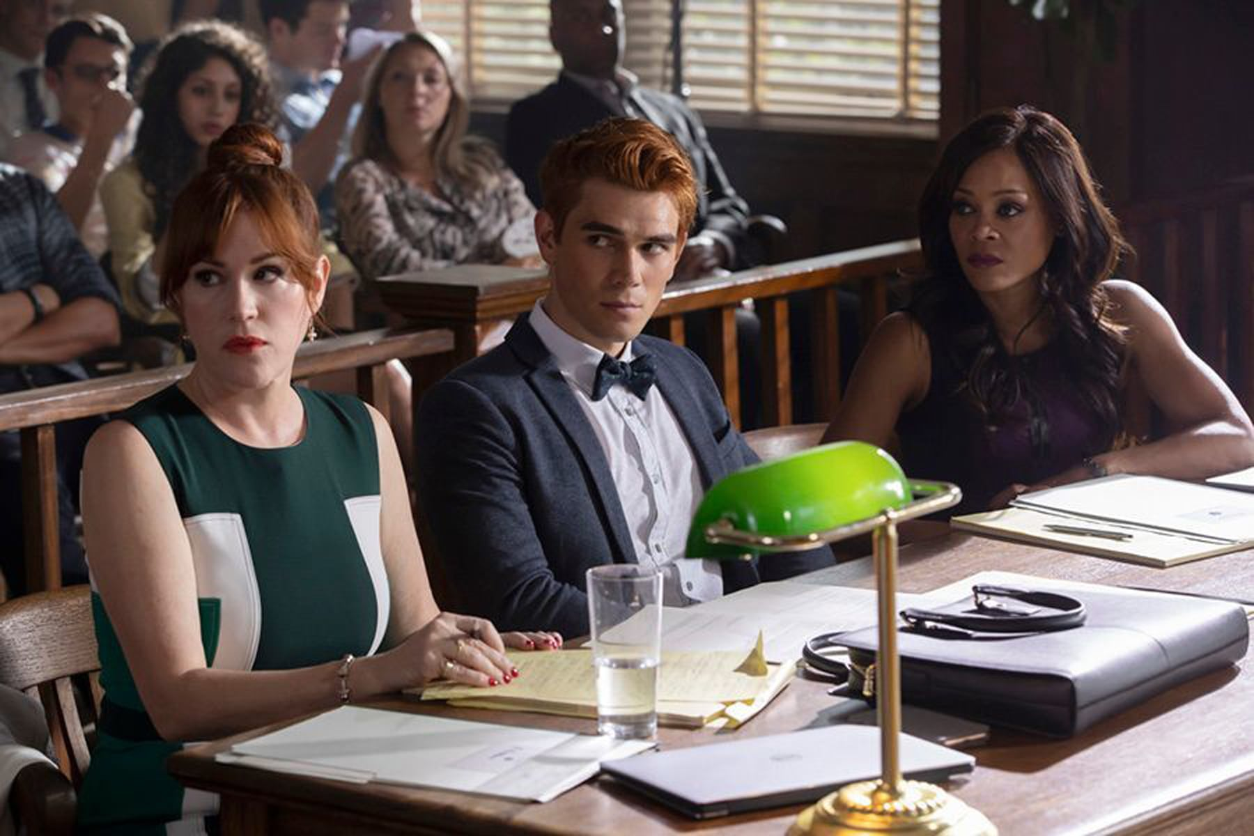 riverdale season 3 episode 4 - photo #24