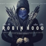Robin Hood featurette takes us 'behind the hood'