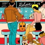 New comic book series Rocketeer Reborn announced
