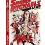 Shawn Michaels: The Showstopper Unreleased coming to DVD in October
