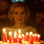 Chilling Adventures of Sabrina gets a creepy first teaser trailer