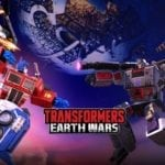 New characters coming to Transformers: Earth Wars